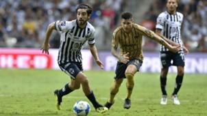 Monterrey vs Pumas Liga MX Apertura 2018