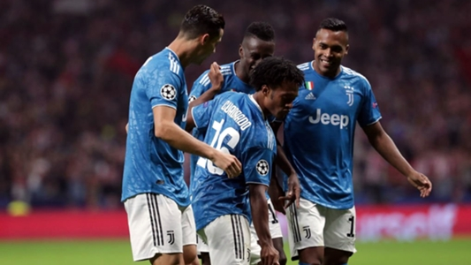 VIDEO-Highlights, Champions League: Atletico Madrid - Juventus Turin 2:2