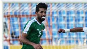 Bashar Resan Bonyan