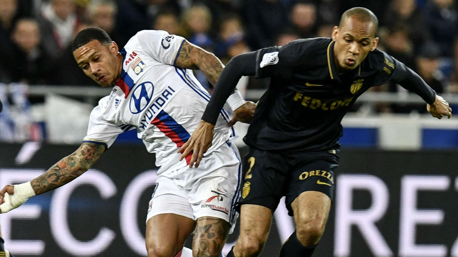 L1 - Lyon - Monaco : Les compos officielles