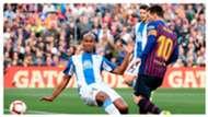 Messi Nando Barcelona Espanyol LaLiga
