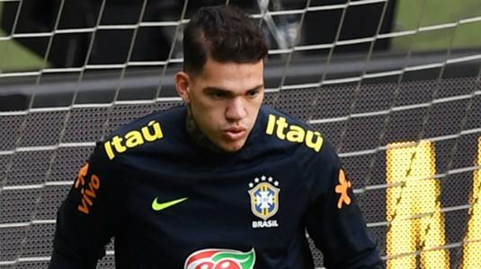 Ederson Brazil