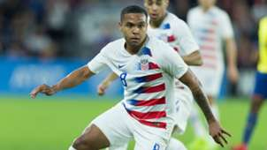 Weston McKennie USMNT Ecuador 03212019 ISI JD