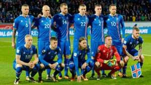 World Cup Iceland