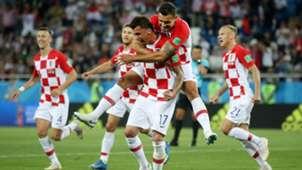 croatia nigeria - mario mandzukic andrej kramaric - world cup -16062018
