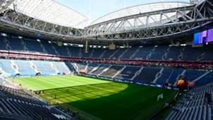 Krestovsky Stadium 150617