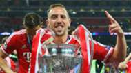 Franck Ribery, 2013 Champions League final