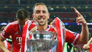 Ribery targets managerial role with Bayern Munich: I'll always have a winning mentality