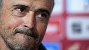 Luis Enrique Spain