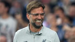 Jürgen Klopp FC Liverpool 26052018