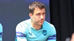 Sokratis Papastathopoulos - Arsenal