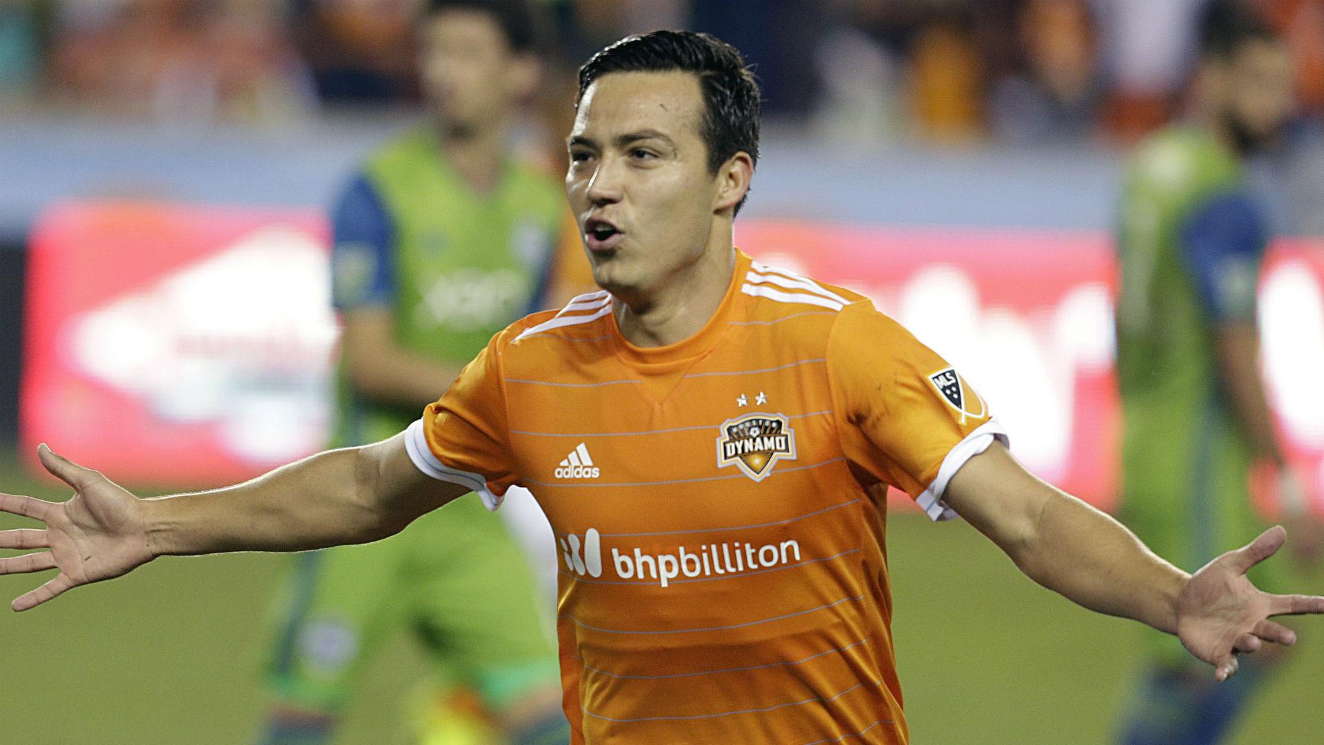 Erick Torres Houston Dynamo MLS 030417