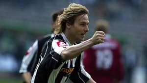 Pavel Nedved Juventus