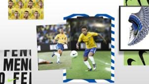 Nova Chuteira Neymar I 21 12 2017