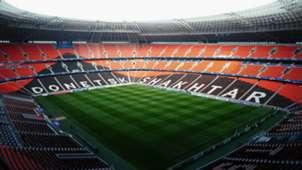 Shakhtar Donetsk Donbass Arena