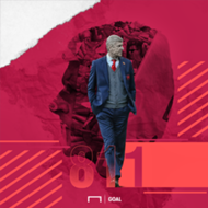 Wenger record