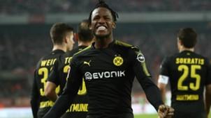 Michy Batshuayi Borussia Dortmund Bundesliga 02022018