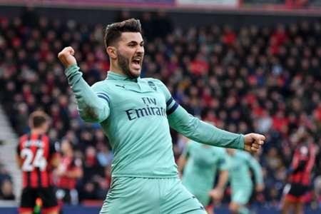 Sead Kolašinac - Arsenal 2018