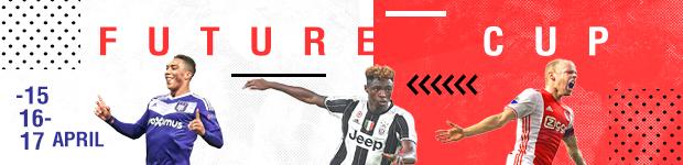 ABN Amro Future Cup Banner GFX