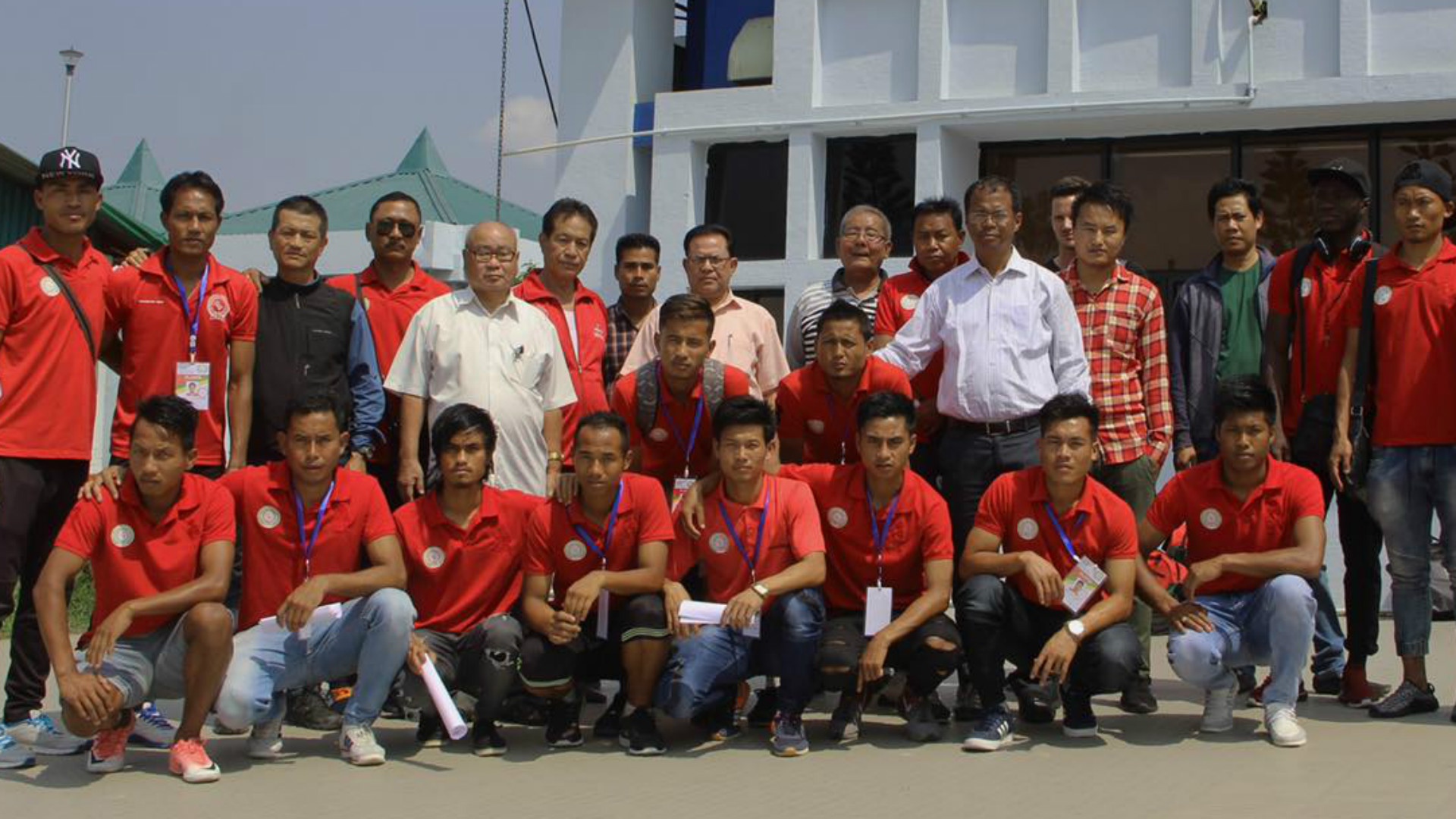 TRAU FC