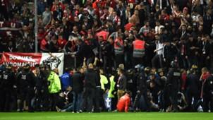 Amiens Lille Ligue 1 30092017
