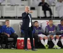 Alberto Zaccheroni UAE AFC Asian Cup 2019