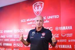 Alexandre Gama Muangthong United Thai League