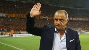 Fatih Terim Galatasaray 08052018
