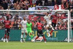 Marcus Thuram VS Gianluigi Buffon