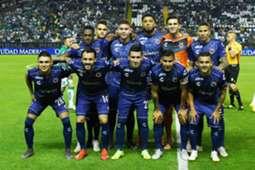 Veracruz Clausura 2019