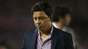 Marcelo Gallardo River Godoy Cruz Superliga 18022018