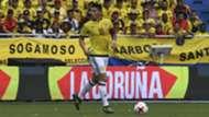 James Rodríguez Colombia vs Brasil 05092017