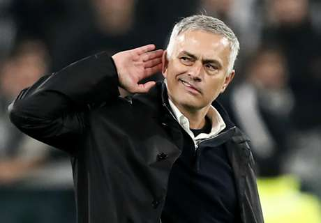 Mou on next job: I belong to the top level of football