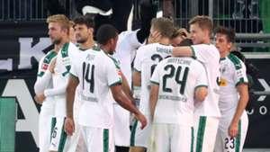 Borussia Mönchengladbach 15092018