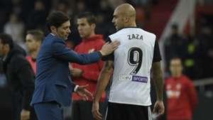 Zaza Valencia Villarreal