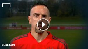 GFX Video Franck Ribery