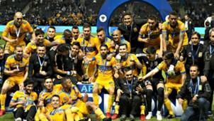 Tigres campeón Apertura 2017