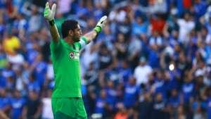 Cruz Azul Jesús Corona Liga MX Clausura 2018