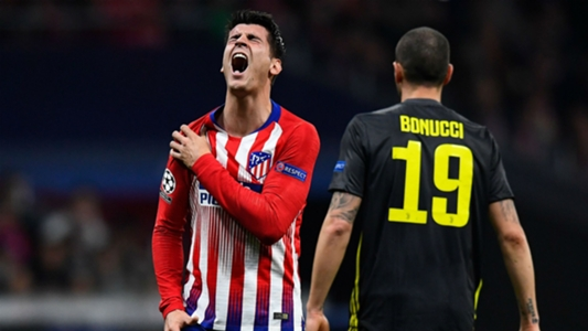 Koke: VAR will give Atletico's Morata a goal one day