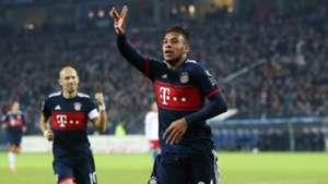 Corentin Tolisso Bayern Munich