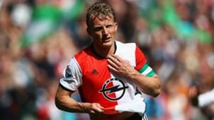 Dirk Kuyt Feyenoord Heracles