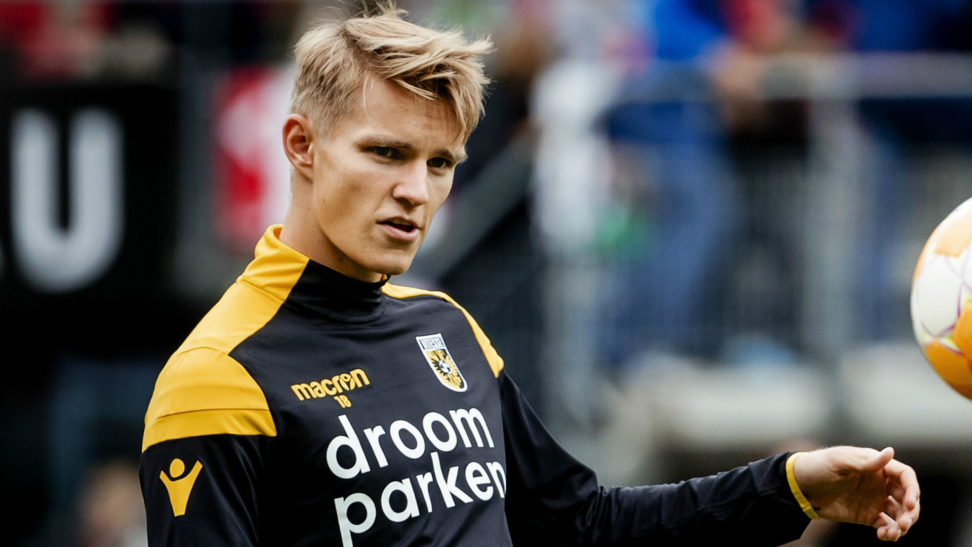 martin odegaard - photo #2