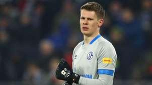 Alexander Nübel Schalke 2019