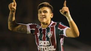 Pedro Fluminense Chapecoense Brasileirao Serie A