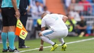 Benzema Madrid Levante 091017