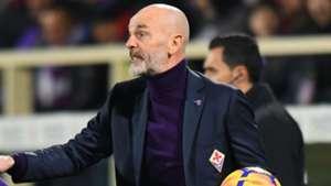 Pioli Fiorentina Juventus