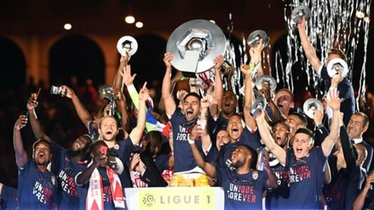 AS Monaco Saint-Etienne Ligue 1 17052017