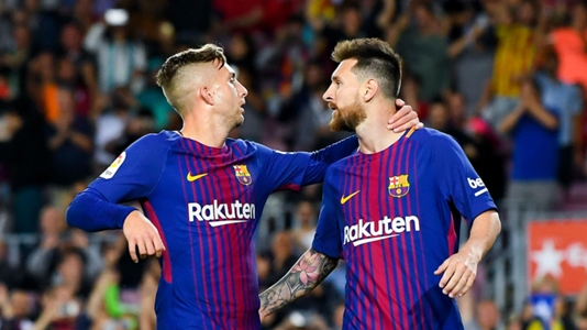 Barcelona Team News: Injuries, suspensions and line-up vs Girona   Goal.com