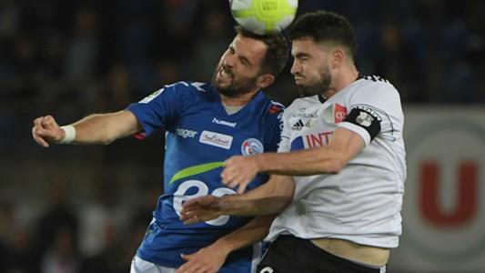 Benjamin Corgnet Thomas Monconduit Strasbourg Amiens Ligue 1 09092017
