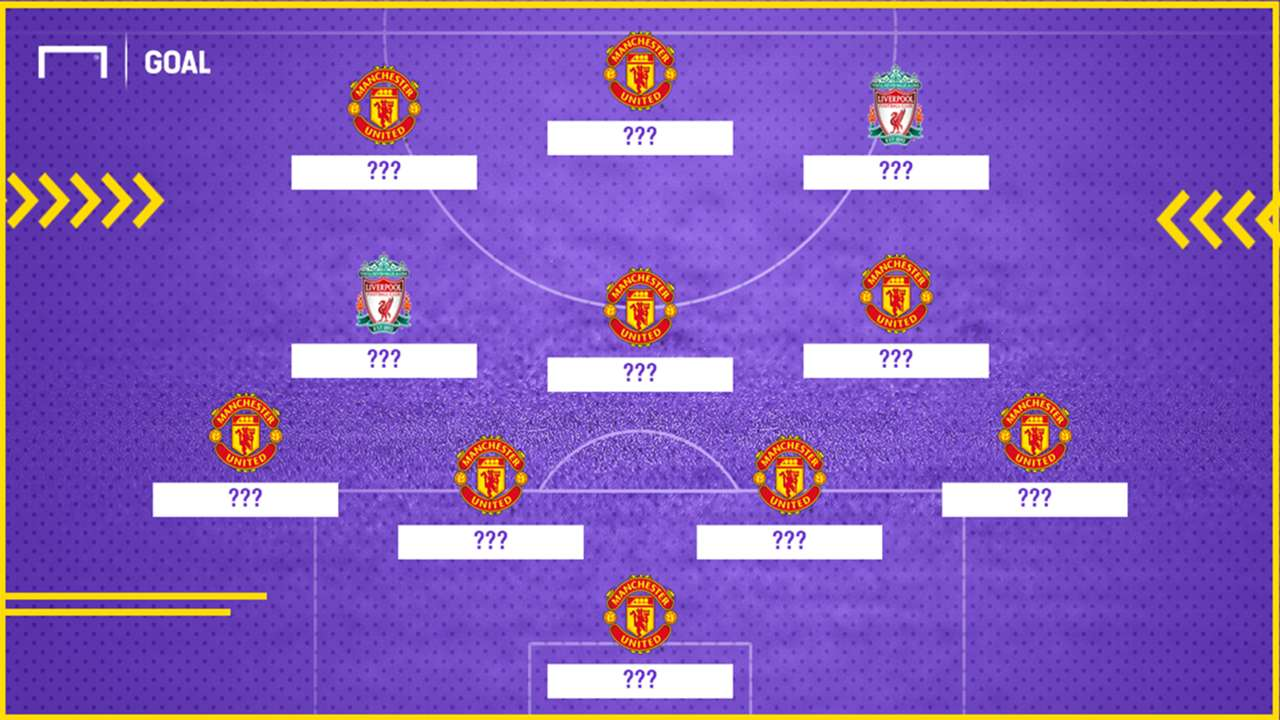 unnamed liverpool manchester united combined XI